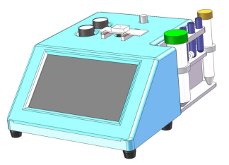 单细胞测序仪_单细胞测序服务_Drop-seq单细胞测序仪